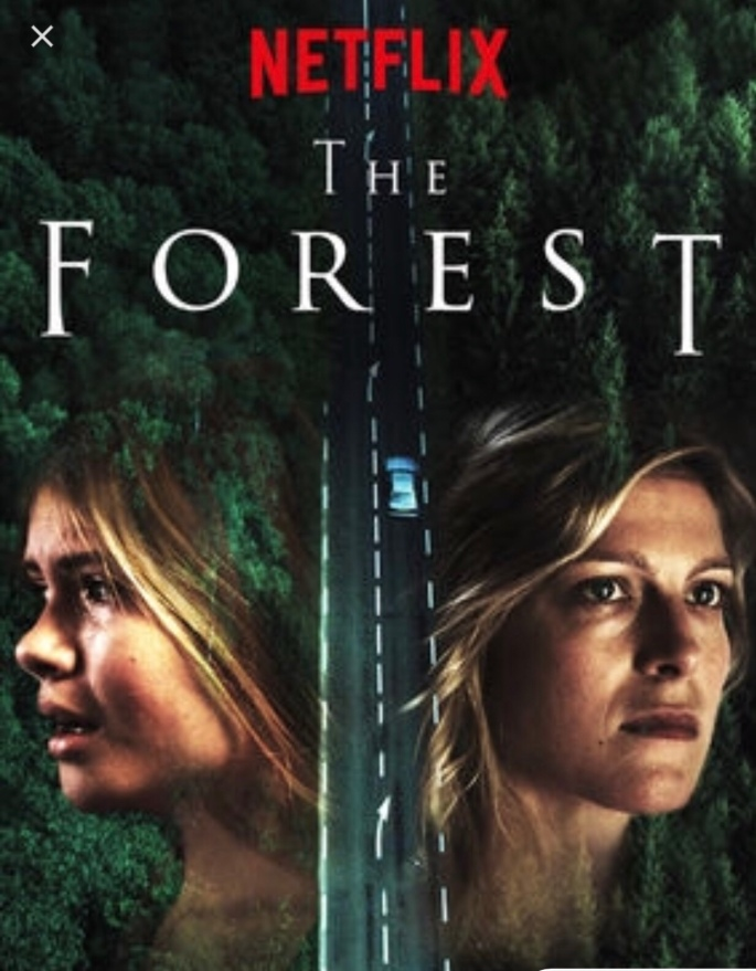 The Forest Review (Netflix Original Series) – GraeQueen